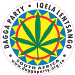DaggaParty of South Africa