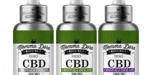 Momma Dora Cannabis