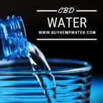 Buy hemp water