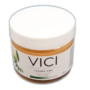 VICI topical gel rub