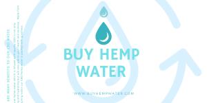 buyhempwater