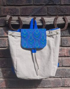 Hemp Sling Bag