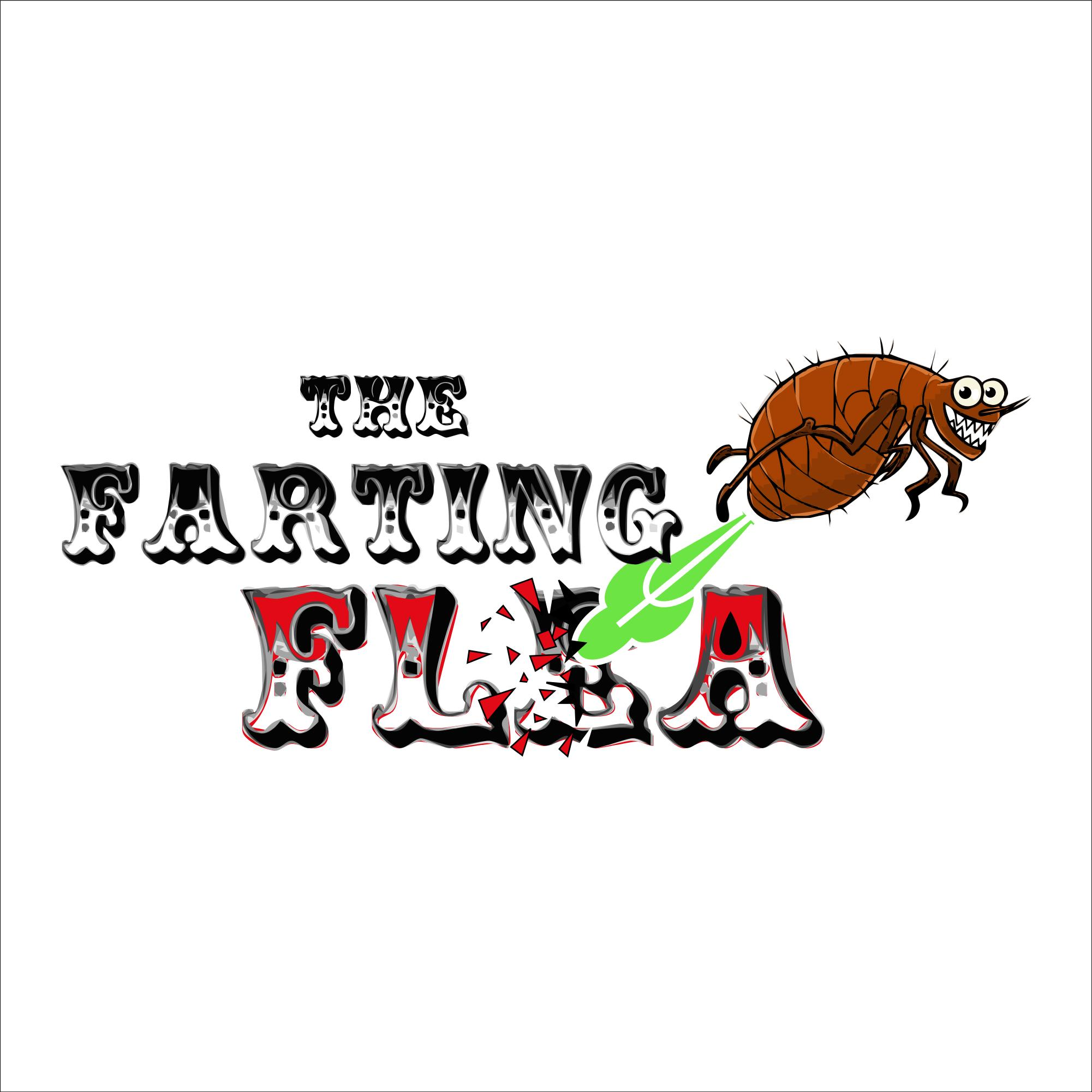 Farting Flea competition