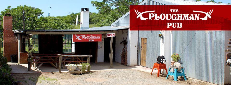 The Ploughman Pub Bathurst